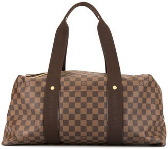 Louis Vuitton Pre Owned Weekender MM