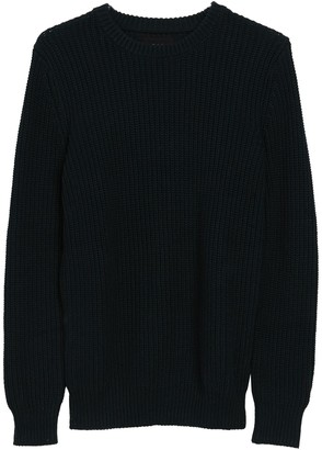 ROLLA'S Knit Crew Neck Sweater