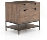 Pottery Barn Graham 2-Drawer Lateral File Cabinet