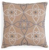 """Sky Medera Tiles Decorative Pillow, 18"""" x 18"""""""