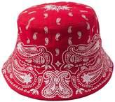 Cap 2 Shoes Cap2Shoes Men's Bandana Bucket Hat