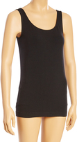 Black Reversible Shaping Camisole