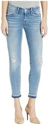 Lucky Brand Low Rise Lolita Skinny Jeans in West Valley (West Valley) Women's Jeans