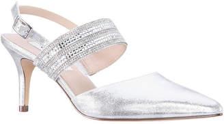 Nina Treena Mid Heel Pumps Women Shoes