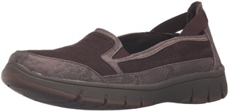 Easy Street Shoes Women's Kacey Flat