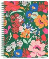 ban.do Mini Superbloom Emerald Rough Draft Notebook