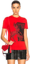 Givenchy Bambi Graphic Tee