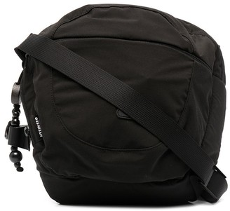 Hyein Seo Logo-Patch Cross Body Bag