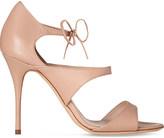 LK Bennett Karlie strappy leather sandals