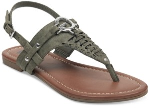 Gbg Los Angeles Lemmon Flat Sandals Women's Shoes