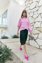 Ragdoll LA OVERSIZED SWEATSHIRT Hot Pink