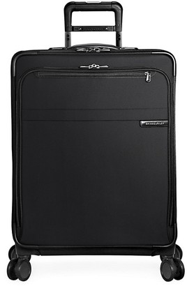 Briggs & Riley Baseline Medium Expandable Spinner Carry-On
