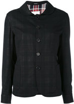 Maison Margiela round collar jacket