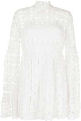 macgraw Carnation lace dress