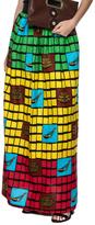 Love's Hangover Creations Tanzania Maxi Skirt