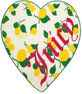 Juicy Couture Girls' Heart Beach Towel