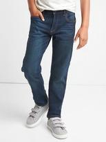 Gap High stretch super soft slim jeans