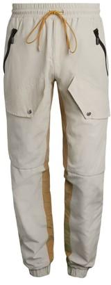 Rhude Colorblock Flight Pants