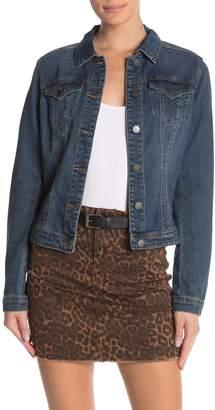Tractr Loretta Denim Jacket