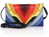 Elena Ghisellini Selina Mignon Multicolor Crossbody Bag