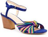 Botkier Patsy Block Heel Sandal