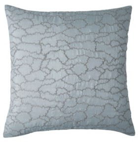 Michael Aram All Over Texture 20 Square Decorative Pillow Bedding