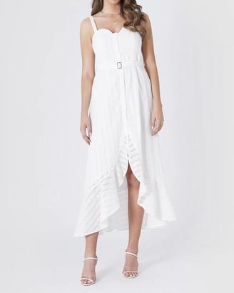Amelius Isabel Dress