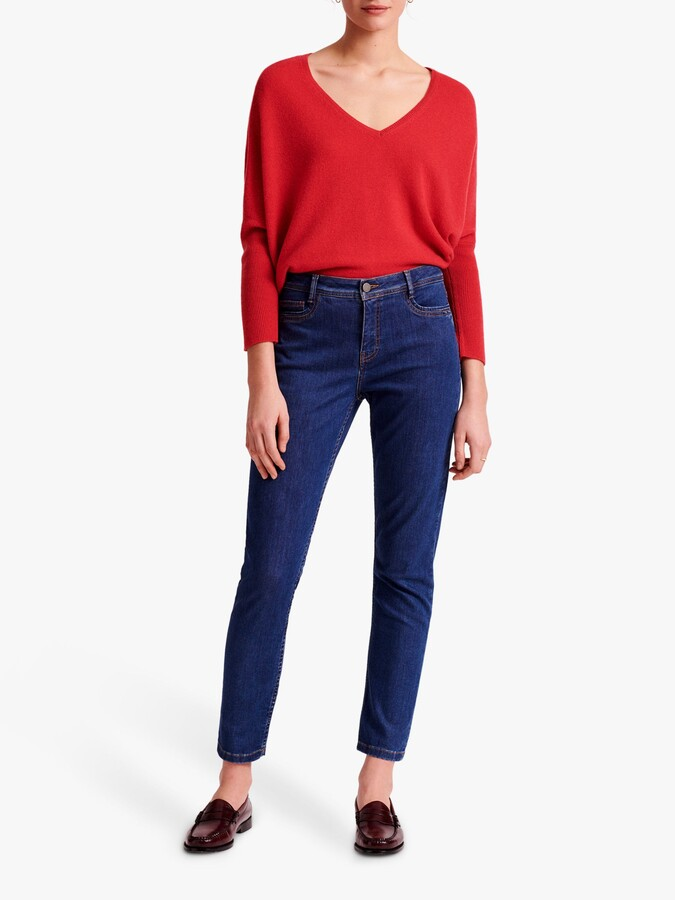 Thumbnail for your product : Gerard Darel Melodie Skinny Jeans