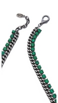 Tova Elaborate Jewel Pendant Necklace