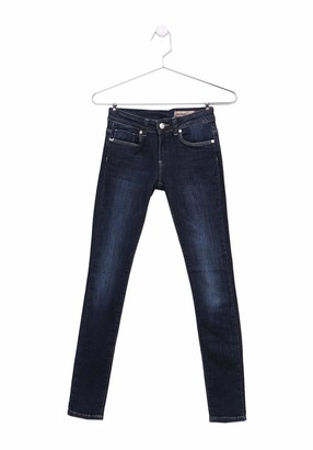 Kaporal Girl's Lady-Rags Jeans