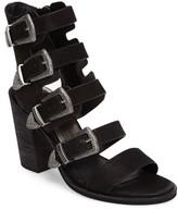 Dolce Vita Women's Layell Buckle Sandal