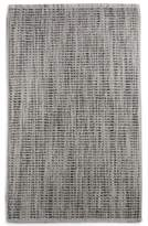 """Hotel Collection Fashion 30"""" x 50"""" Textured Flat-Weave Bath Rug, Created for Macy's"""
