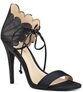 Nine West 'Carly' Ankle Tie Sandal (Women)