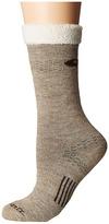 Carhartt Sherpa Cuff Graduated Compression Boot Women's Crew Cut Socks Shoes