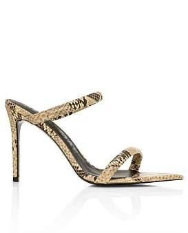Mae Alias Dutch Sandal Heel