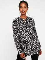 Old Navy Classic Relaxed Tunic for Women