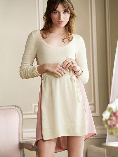Victoria's Secret Colorblock Dress