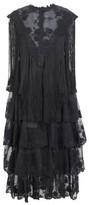 Giamba 3/4 length dress