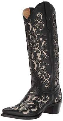 Stetson Women's Ivy Work Boot