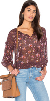 Ulla Johnson Raine Blouse