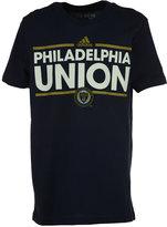 adidas Boys' Philadelphia Union Dassler T-Shirt