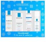 La Roche-Posay Sensitive Skin Toleriane Deluxe Coffret