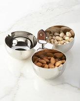 Ralph Lauren Home Preston Triple Nut Bowl