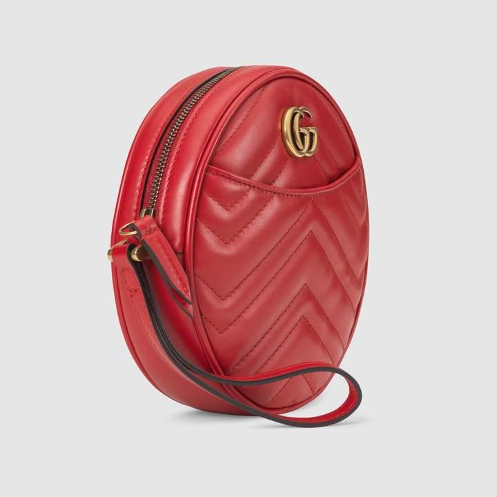 Gucci GG Marmont wrist wallet