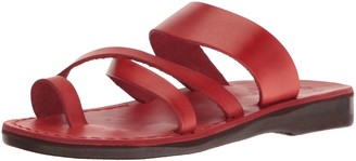 Jerusalem Sandals Women's The Good Shepherd Slide Sandal