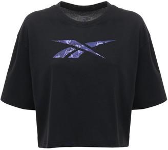 Reebok Classics Ts Graphic Leo T-shirt