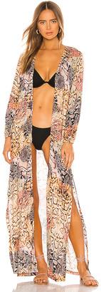 Luli Fama Kimono