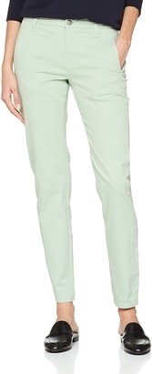 Selected Women's Sfingrid Mr 2 Chino Trouser
