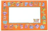 Unknown The Letter Heads - Make It Better With A Letter! Kids place mat.