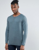 Selected Homme Fine Knit
